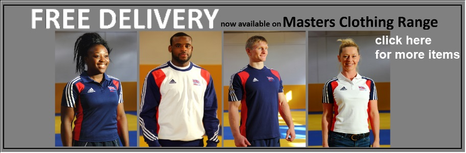 Free Delivery on Masters Kits