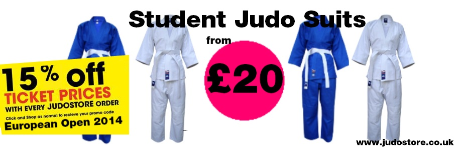 Student Suits from £20
