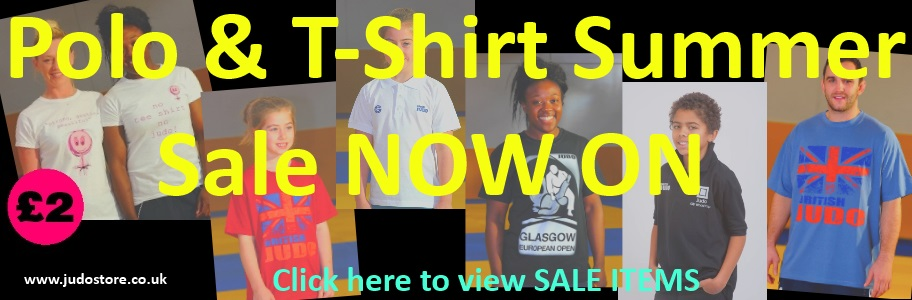 Polo & T-Shirt Summer Sale 2014