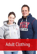 Adult clothing